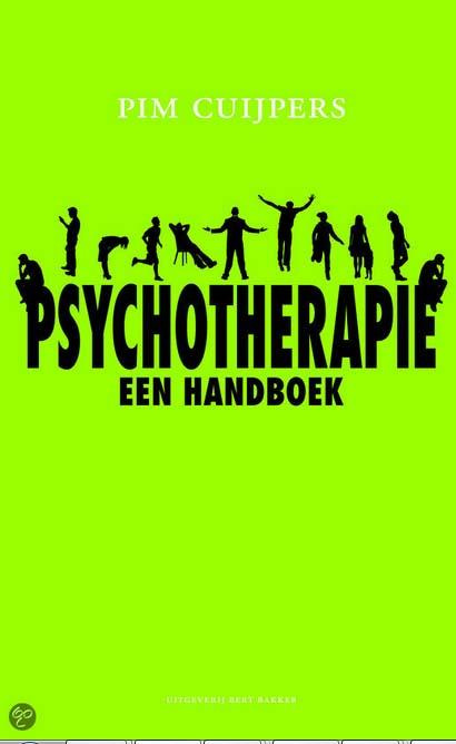 Werkt Psychotherapie?